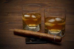 szklaka do whisky
