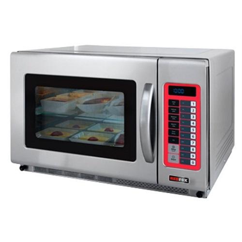 Jakie aspekty uwzględnić przy wyborze kuchenki mikrofalowej gastronomicznej?